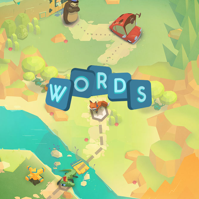 Escape With Words screenshot