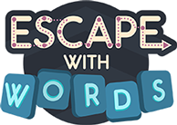 Escape With Words logo