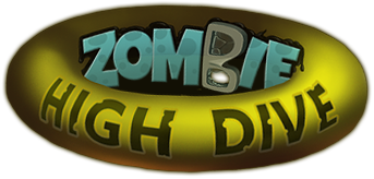 Zombie High Dive logo