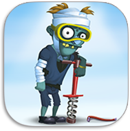 Zombie's Got a Pogo Icon